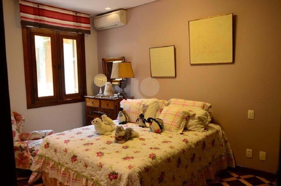 Venda Casa São Paulo Alto De Pinheiros REO82425 11