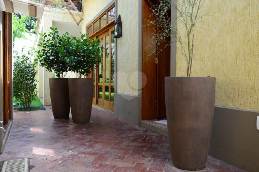 Venda Casa São Paulo Alto De Pinheiros REO82425 4