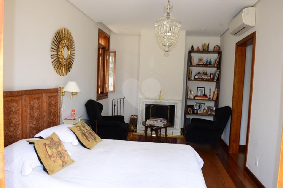 Venda Casa São Paulo Alto De Pinheiros REO82425 19