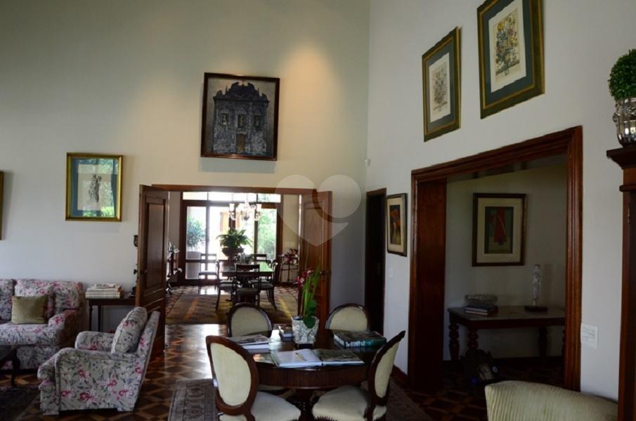Venda Casa São Paulo Alto De Pinheiros REO82425 7