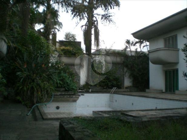 Venda Casa São Paulo Boaçava REO82547 5