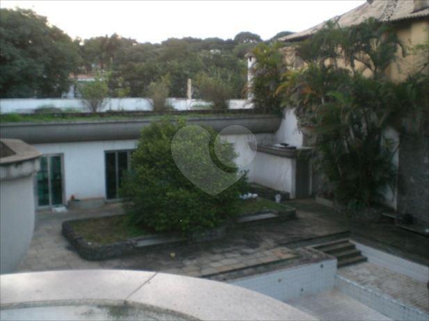 Venda Casa São Paulo Boaçava REO82547 6