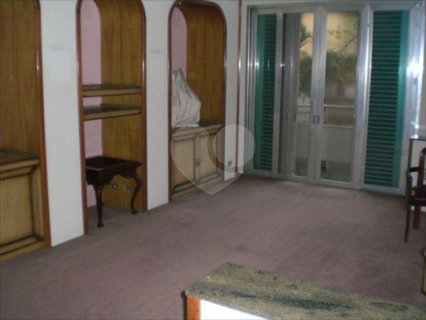 Venda Casa São Paulo Boaçava REO82547 11