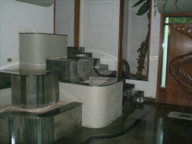Venda Casa São Paulo Boaçava REO82547 17