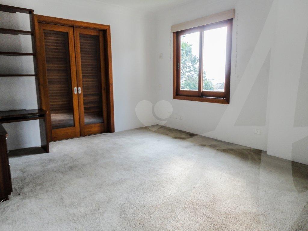 Venda Casa São Paulo Jardim Leonor REO82691 7