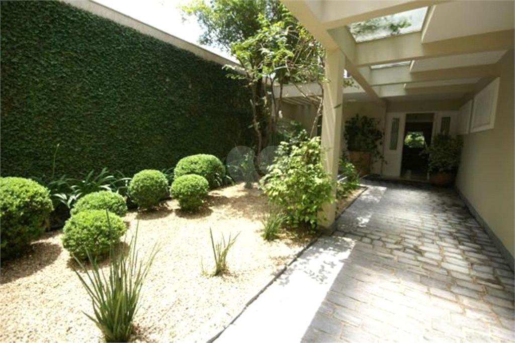 Venda Casa São Paulo Alto De Pinheiros REO82975 2
