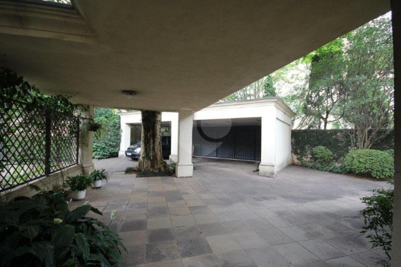 Venda Casa São Paulo Jardim América REO83254 41