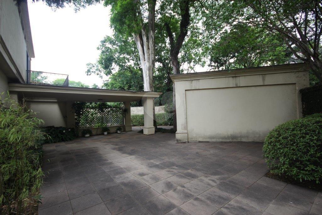 Venda Casa São Paulo Jardim América REO83254 1