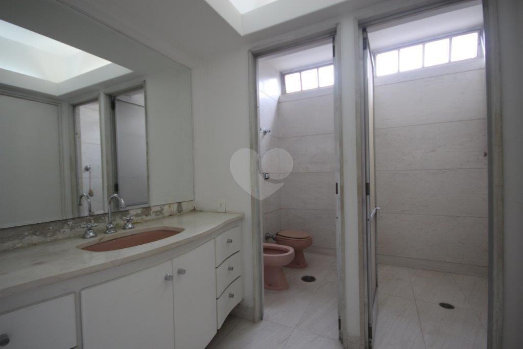 Venda Casa São Paulo Jardim América REO83254 13