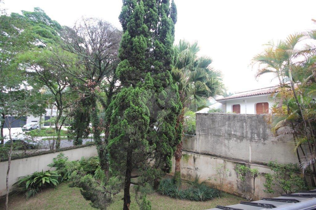 Venda Casa São Paulo Jardim América REO83254 17