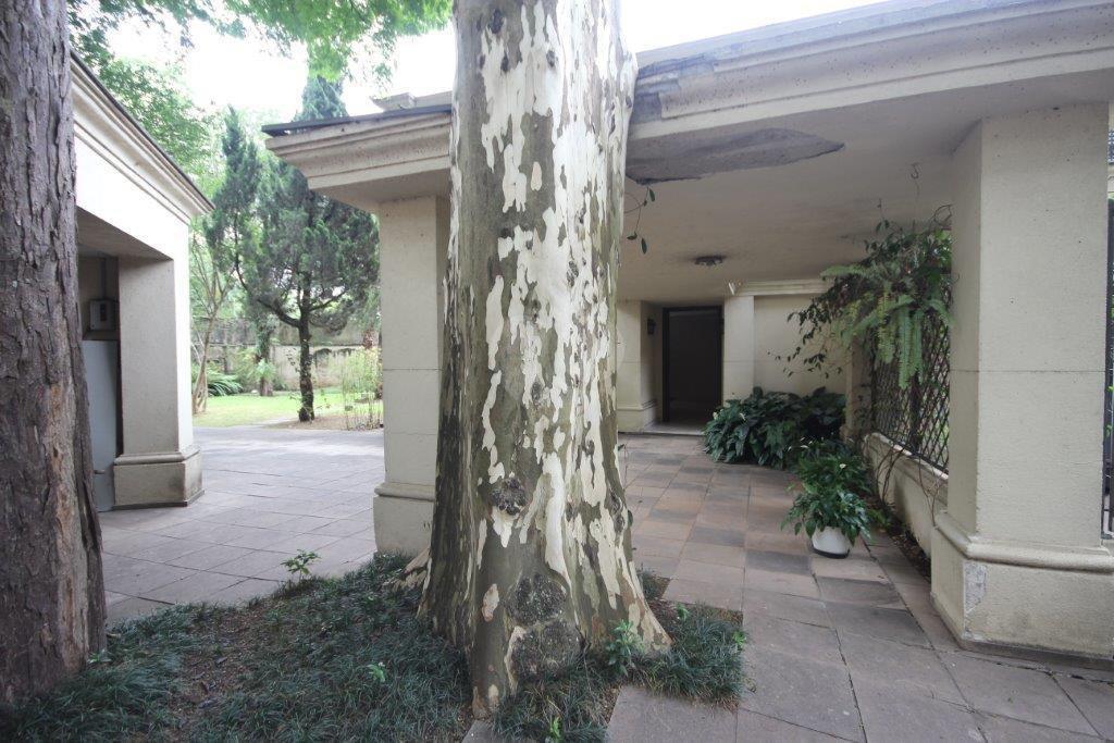 Venda Casa São Paulo Jardim América REO83254 27