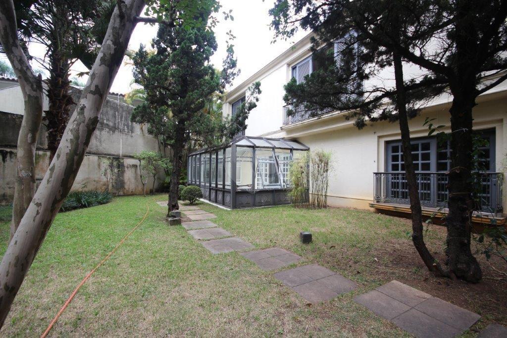 Venda Casa São Paulo Jardim América REO83254 33
