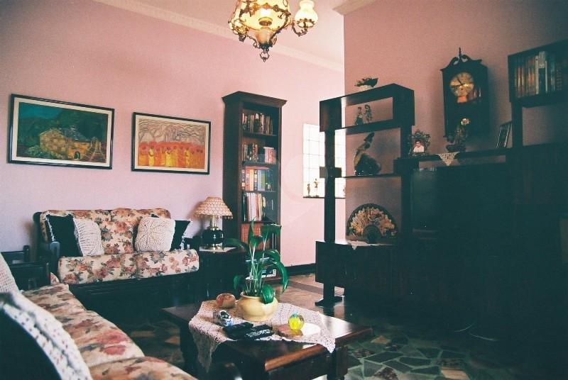 Venda Casa São Paulo Vila Nova Mazzei REO83403 5