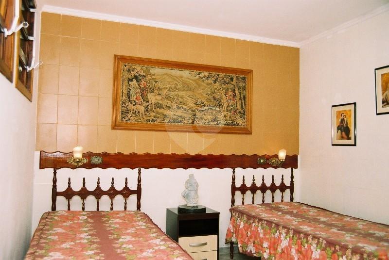 Venda Casa São Paulo Vila Nova Mazzei REO83403 18