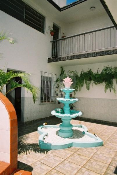 Venda Casa São Paulo Vila Nova Mazzei REO83403 21