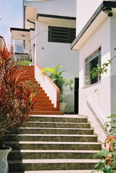 Venda Casa São Paulo Vila Nova Mazzei REO83403 22