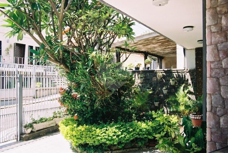 Venda Casa São Paulo Vila Nova Mazzei REO83403 23