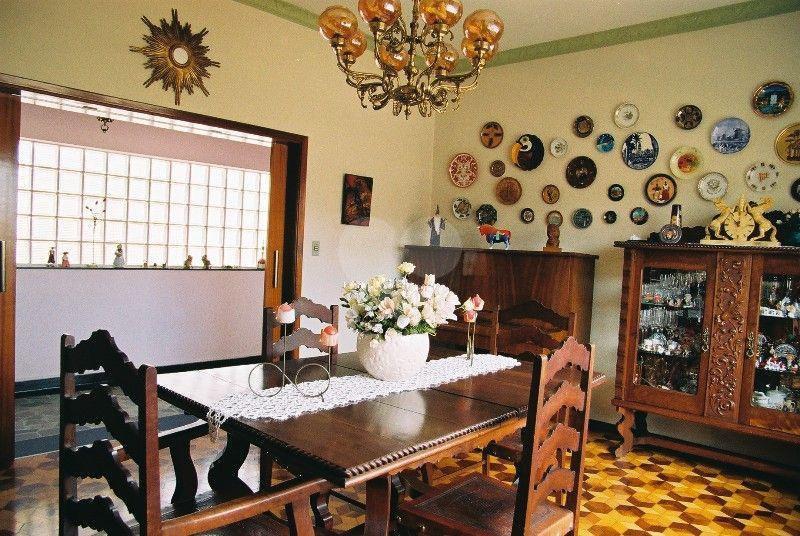 Venda Casa São Paulo Vila Nova Mazzei REO83403 43