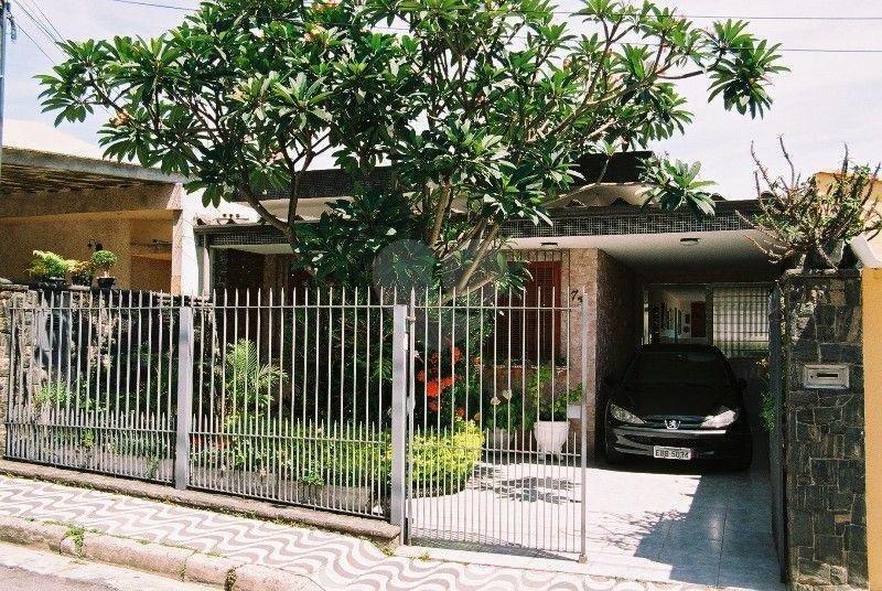 Venda Casa São Paulo Vila Nova Mazzei REO83403 48