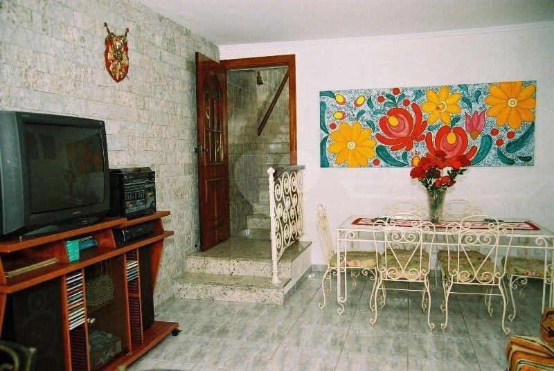 Venda Casa São Paulo Vila Nova Mazzei REO83403 52