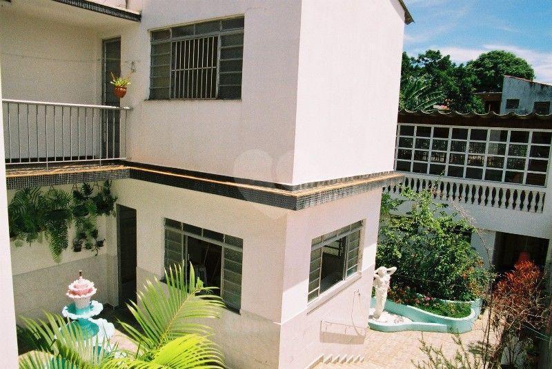 Venda Casa São Paulo Vila Nova Mazzei REO83403 63