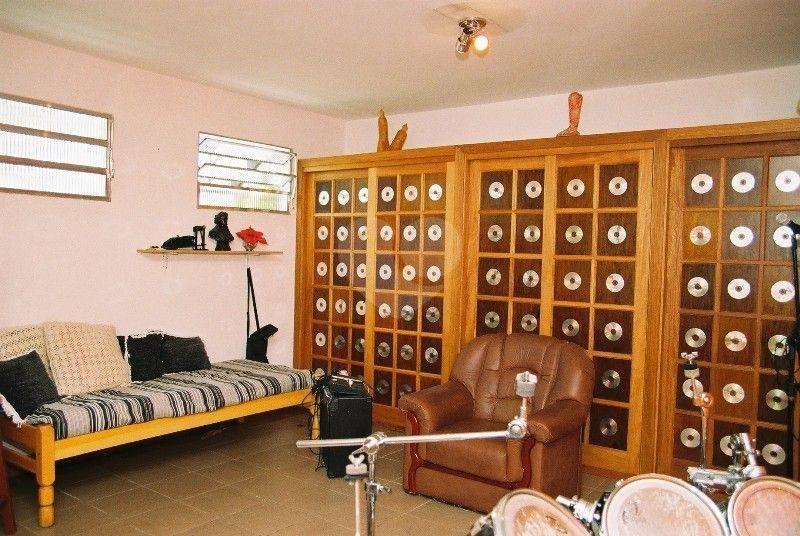 Venda Casa São Paulo Vila Nova Mazzei REO83403 65