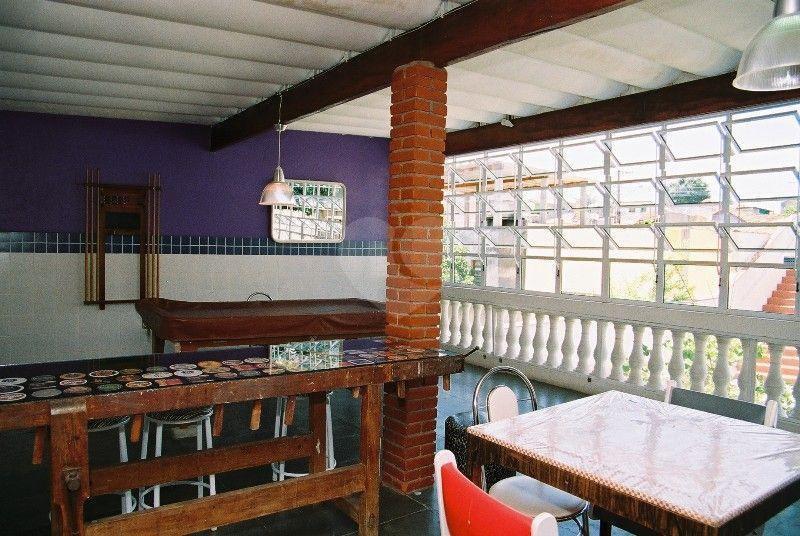 Venda Casa São Paulo Vila Nova Mazzei REO83403 67