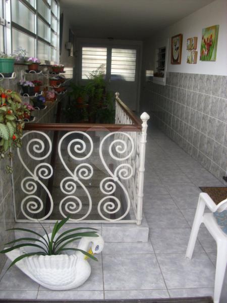 Venda Casa São Paulo Vila Nova Mazzei REO83403 69