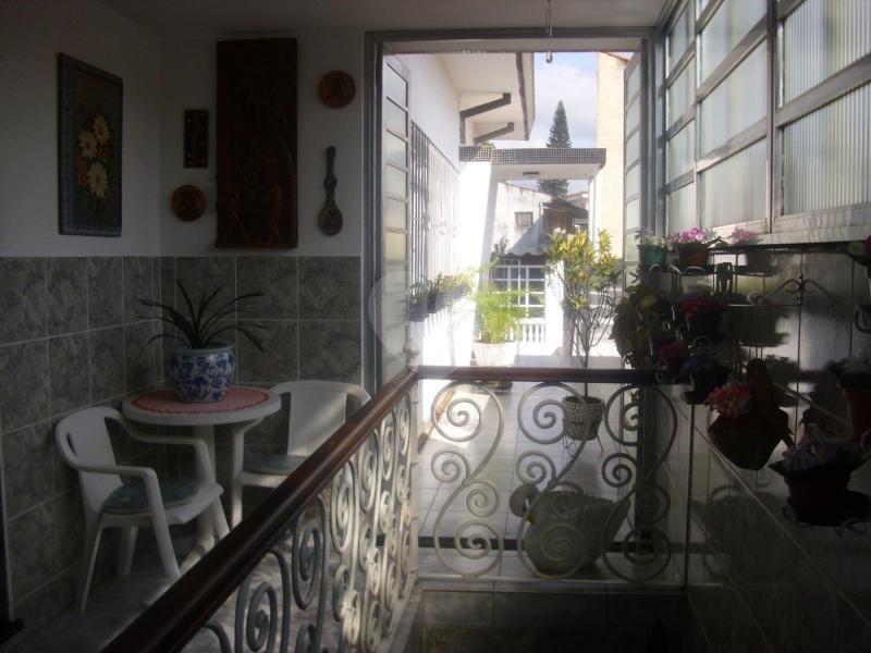Venda Casa São Paulo Vila Nova Mazzei REO83403 70
