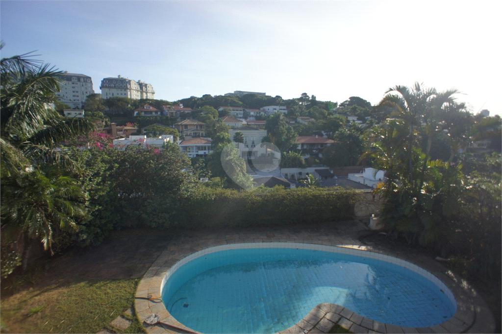 Venda Casa São Paulo Jardim Guedala REO83454 4