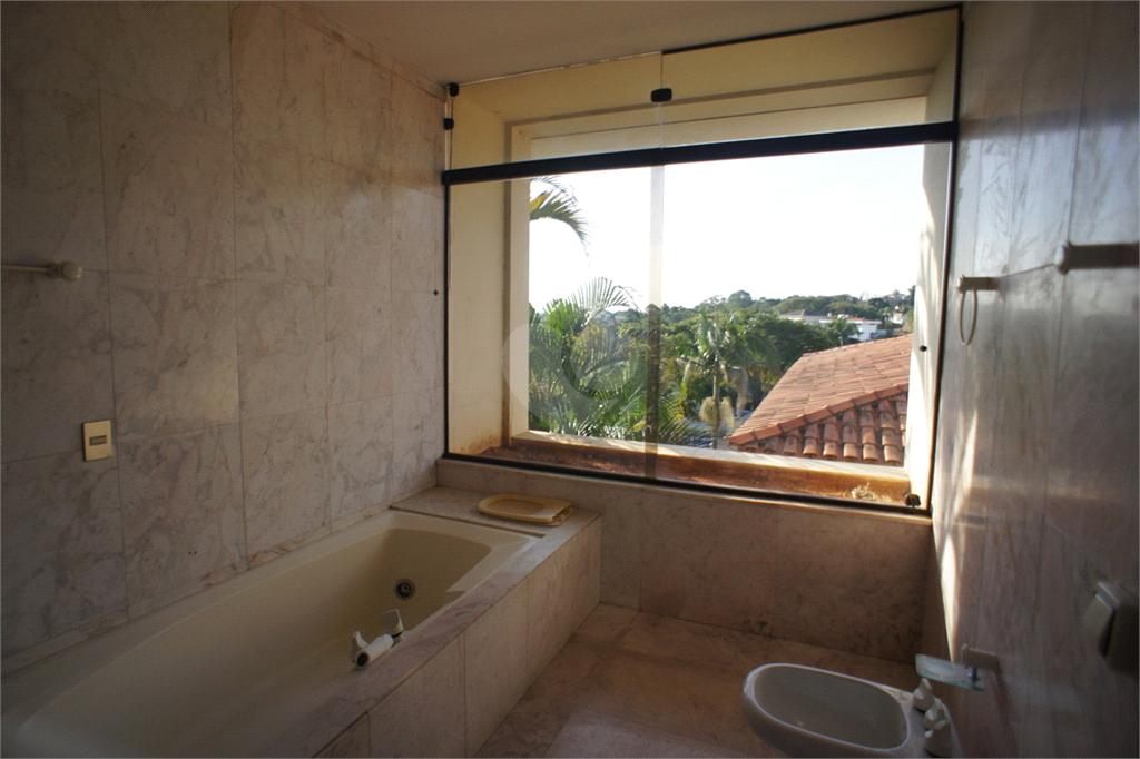 Venda Casa São Paulo Jardim Guedala REO83454 37