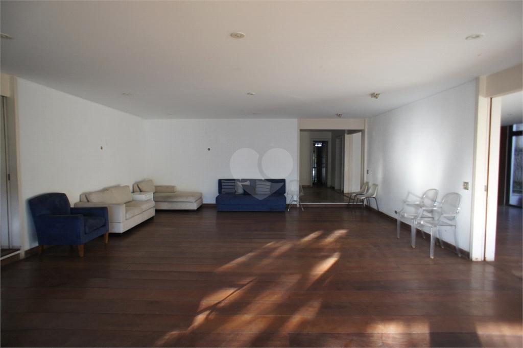 Venda Casa São Paulo Jardim Guedala REO83454 16