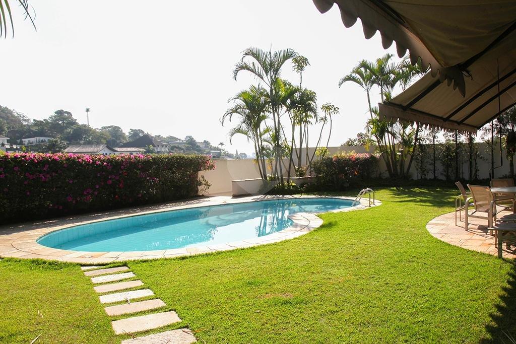 Venda Casa São Paulo Jardim Guedala REO83454 6
