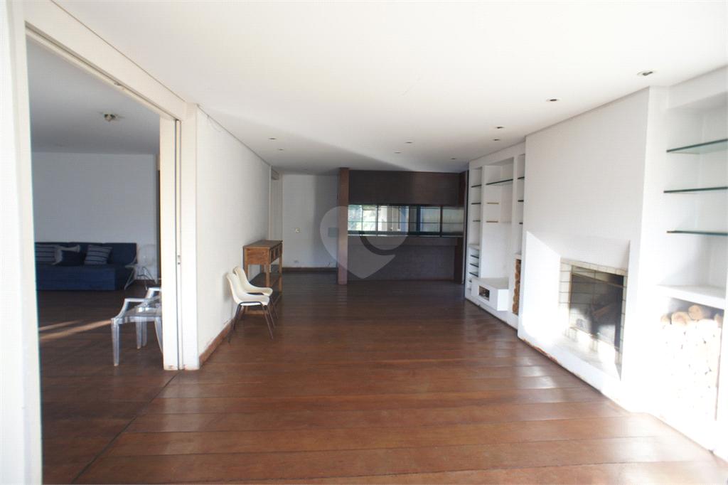 Venda Casa São Paulo Jardim Guedala REO83454 19