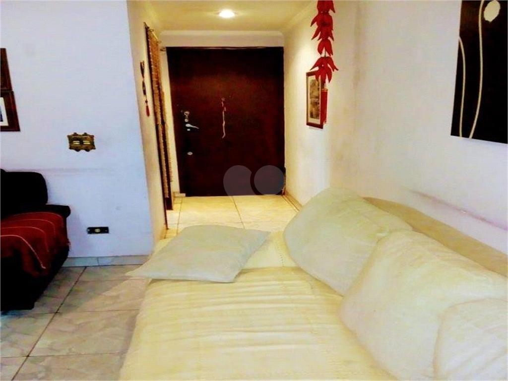 Venda Apartamento São Paulo Santa Cecília REO83833 6