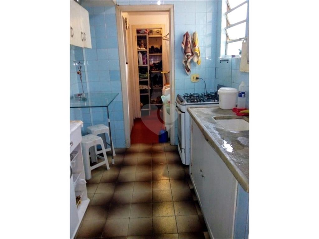 Venda Apartamento São Paulo Santa Cecília REO83833 14