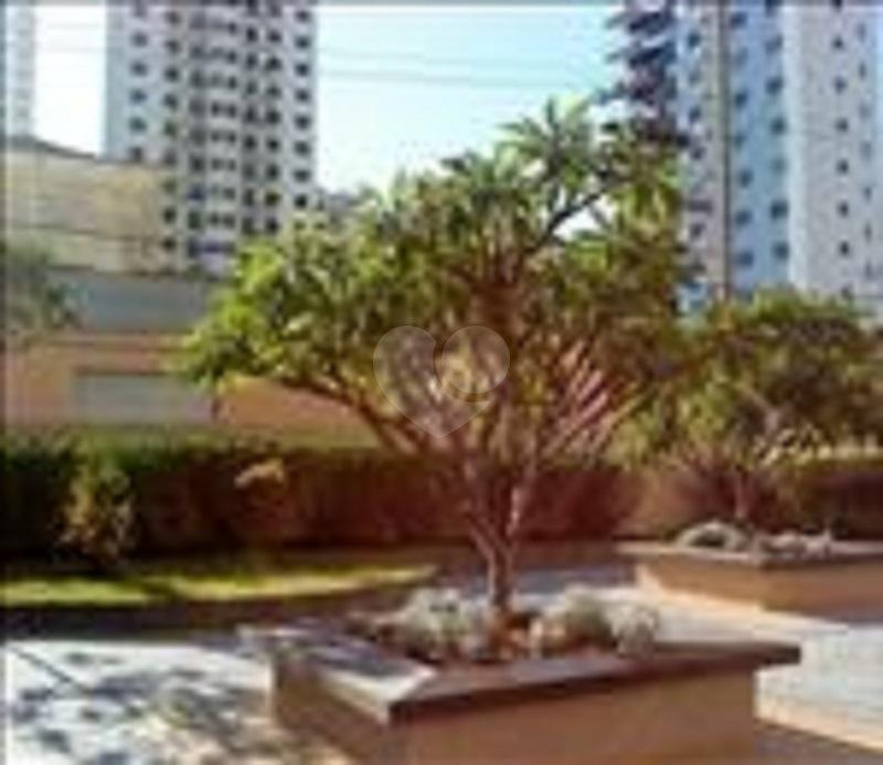 Venda Apartamento São Paulo Aclimação REO83927 17