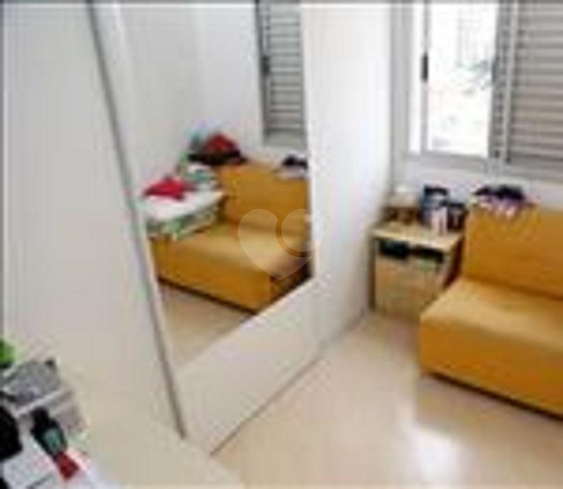 Venda Apartamento São Paulo Aclimação REO83927 15
