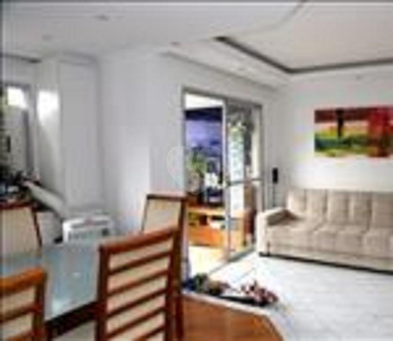 Venda Apartamento São Paulo Aclimação REO83927 3