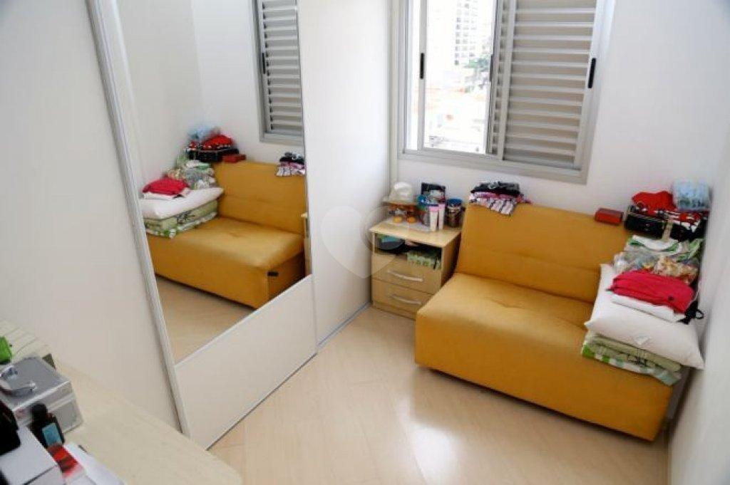 Venda Apartamento São Paulo Aclimação REO83927 6