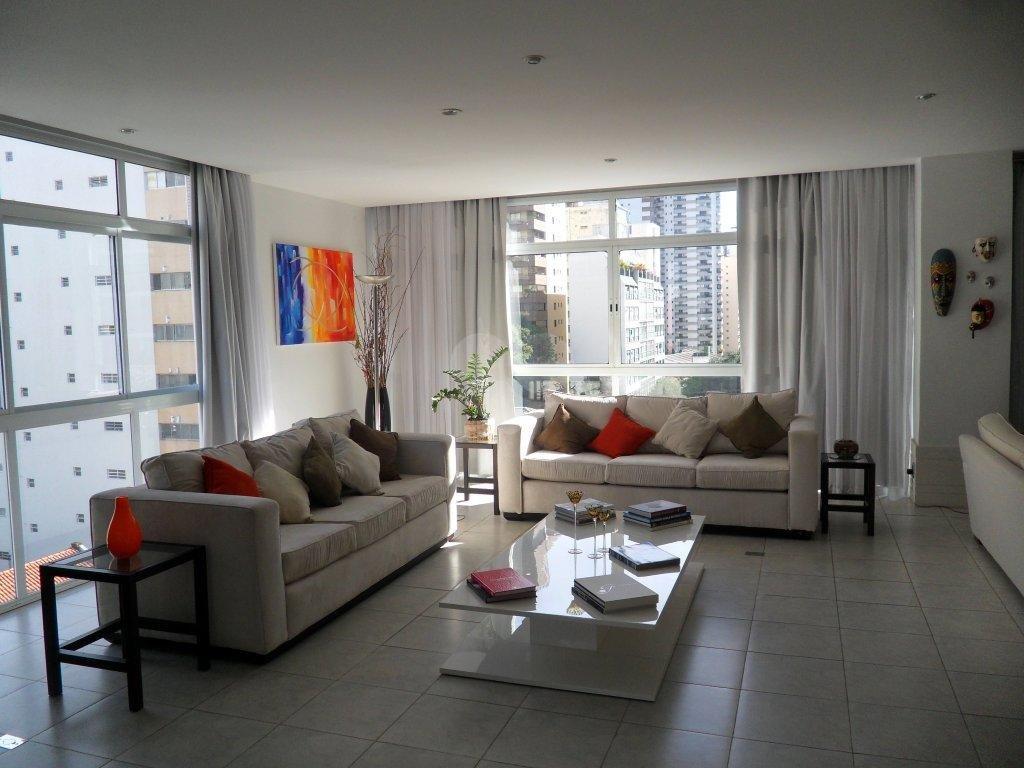Venda Apartamento São Paulo Santa Cecília REO83993 23