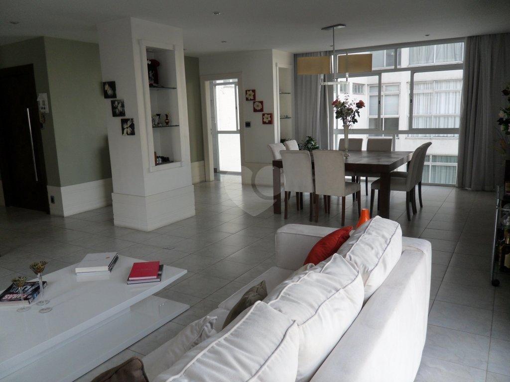 Venda Apartamento São Paulo Santa Cecília REO83993 4