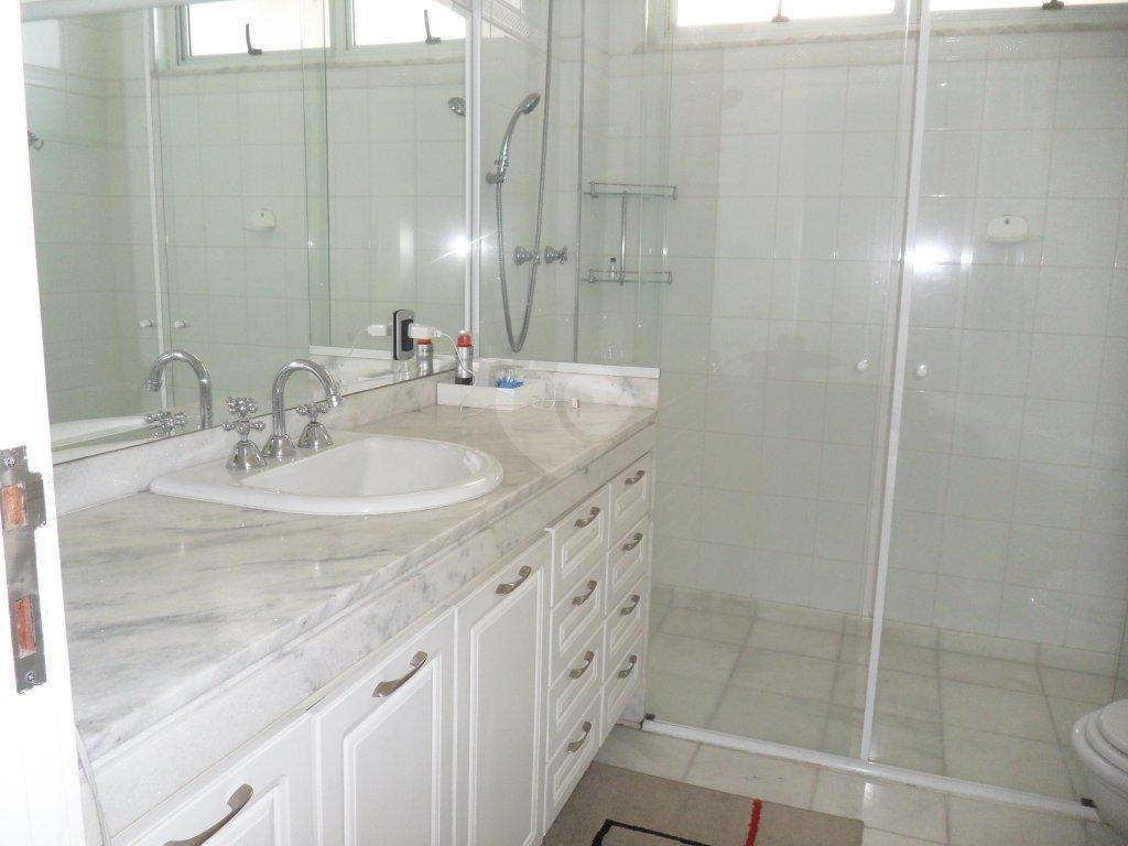Venda Apartamento São Paulo Santa Cecília REO83993 11