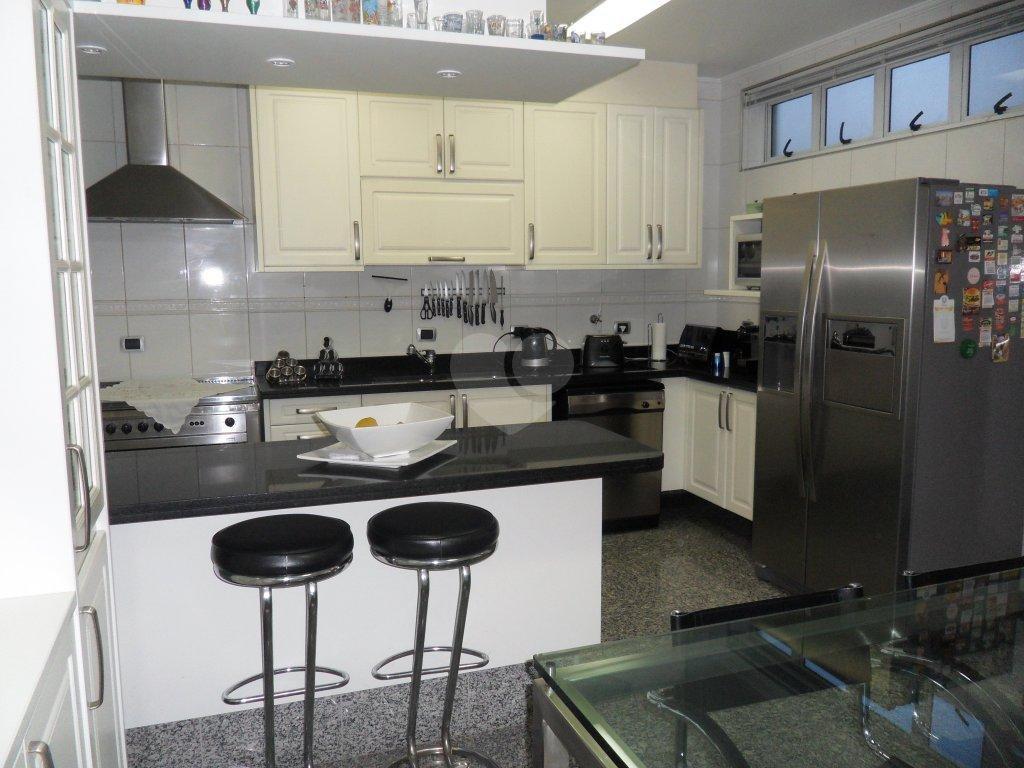 Venda Apartamento São Paulo Santa Cecília REO83993 20