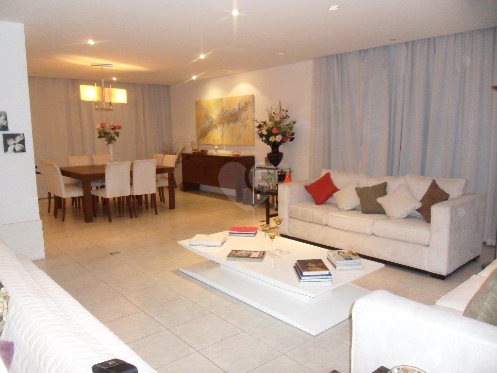 Venda Apartamento São Paulo Santa Cecília REO83993 21