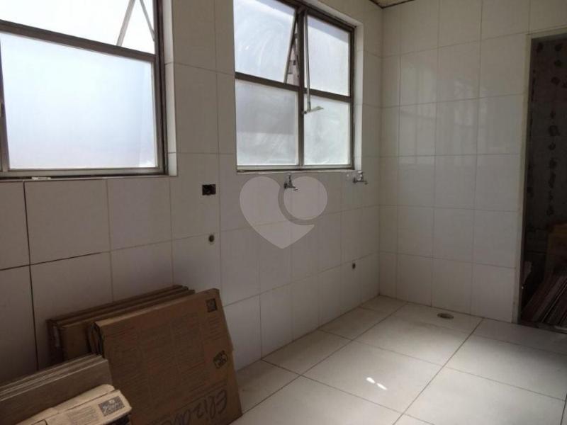 Venda Apartamento São Paulo Pinheiros REO84043 11