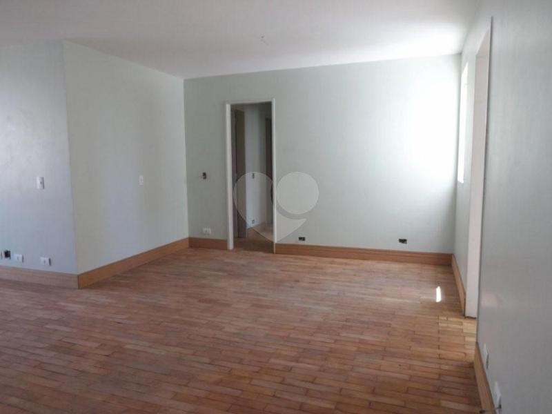 Venda Apartamento São Paulo Pinheiros REO84043 6