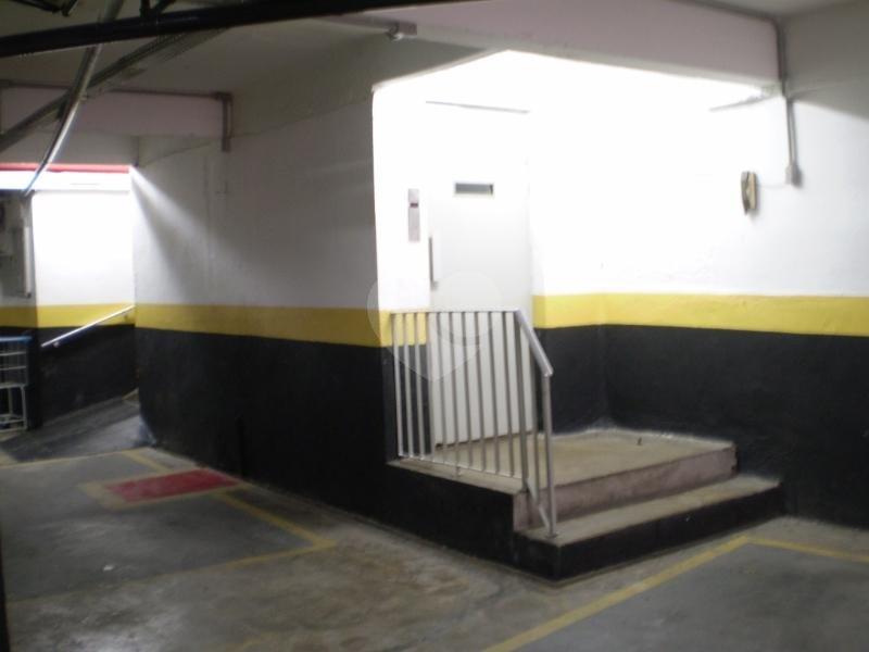 Venda Apartamento São Paulo Pinheiros REO84043 12