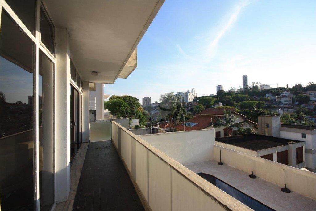 Venda Sobrado São Paulo Pinheiros REO8425 33