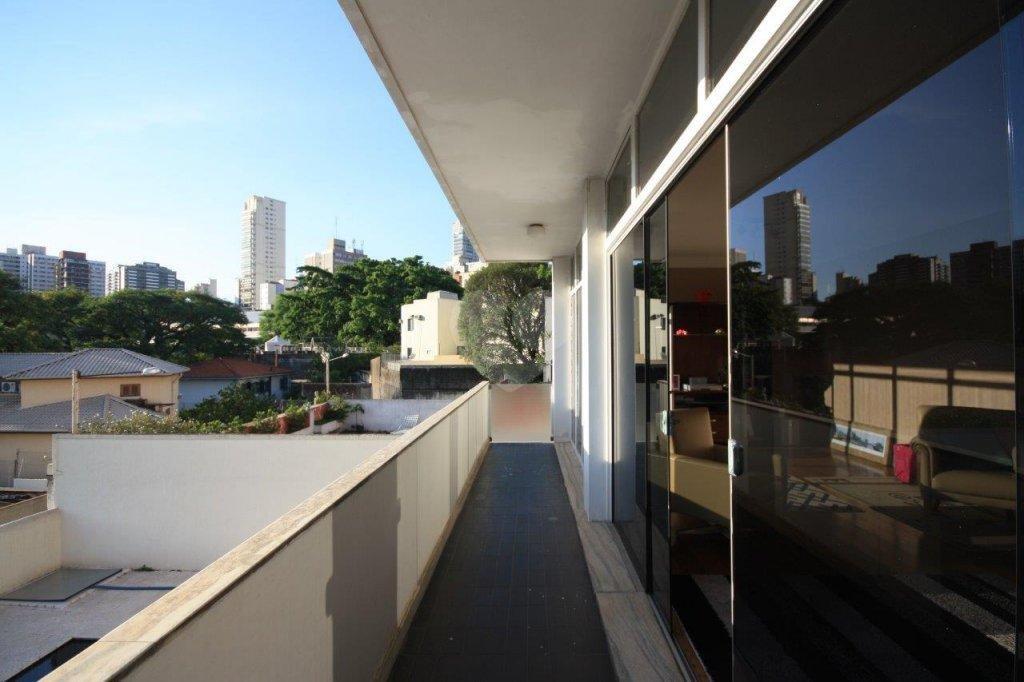 Venda Sobrado São Paulo Pinheiros REO8425 34